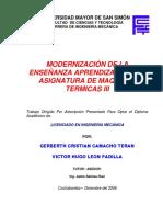 Texto Térmicas III UMSS