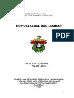 P1807214003_Wa Ode Dita Arliana_Homoseksual