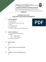 Formato No 4 - Esquema Informe Titulación (1)