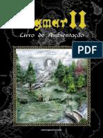Tagmar - Livro de Ambientacao
