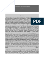 Epistemologia e Ciência Da Informação