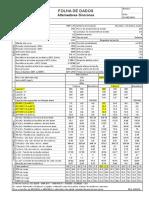 Dados de Instalação - GTA160AI17_2