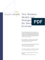 Chapter Seven New Business Models and Strategies (1)