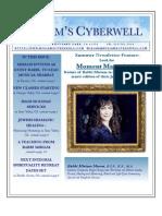 R. Miriam Maron's Summer 2010 Newsletter