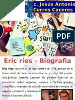 Informe Final - Metodo Lean Startup - Jesús Cerros