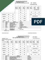 Timetable Odd Sem 2016 (NEW)