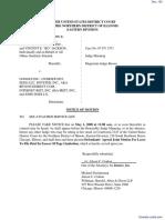 Vulcan Golf, LLC v. Google Inc. et al - Document No. 163