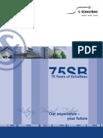 75 Years of Schaltbau En