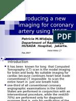 CTA Coronary