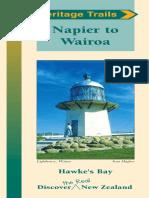 Napier Wairoa