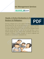 Internet Business Philippines, Low Cost Business Ideas - Manilareviews