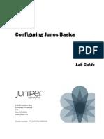 Basic Junos