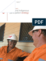 Amrun Project - Local and Indigenous Participation Strategy