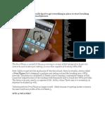 WPA-PSK Protocol Study