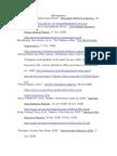 APHG Gloabl Health Trends Bibliography