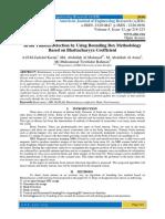 Brain TumourDetection by Using Bounding Box Methodology Based on Bhattacharyya Coefficient