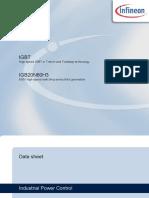 Infineon IGB20N60H3 DS v02 03 En