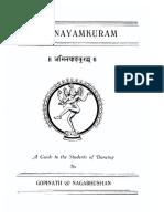 abhinayAmkuram
