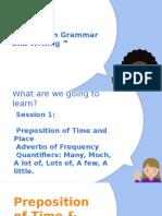 Teaching Material (20082016)