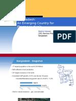 Bangladesh Anemergingcountryforpharmaceuticals 110109004840 Phpapp01