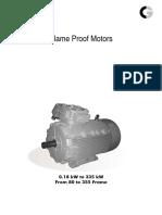 Ftmt motor catalogue