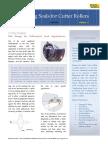SAP Parts - TBM Cutter Roller Seals