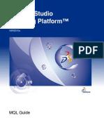 ENOVIAStudioModelingPlatformMQLGuide-V6R2010x