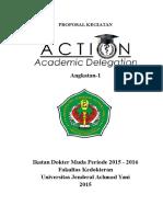 Cover Proposal Action Taun Lalu