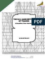 W D Gann Method of Trading