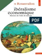 Libéralisme économique