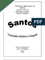 Apostila Inter Saberes História e Geografia
