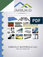 Embuild Brochure