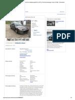Hyundai i30 Kombi 1.Hand Klima Sitzheizung 85 kW (116 PS), Sch Gebrauchtwagen, Diesel, € 7
