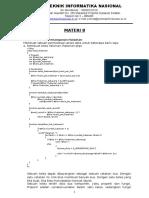 PHP Programming Seri 8