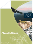 Plan de Manejo Parque Nacional Condorito.Córdoba.Argentina
