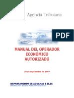 OEA Manual