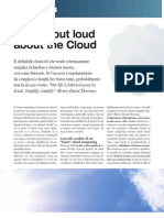 Cloud Computing - ICT Professional n. 70