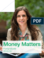 Money Matters Pg