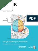 Roland Berger Strategic Design Thinking