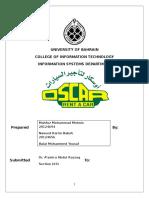 Database System(bis315)
