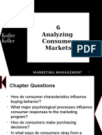 Kotler MM 14e 06 Ippt Analyzing Consumer Market