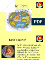 Inside the Earth.ppt