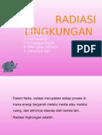 RADIASI LINGKUNGAN.pptx