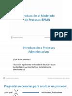 Intro Al BPMN