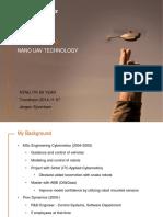 Prox Dynamics - Kybernetisk Fagdag 071114
