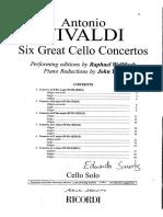 Concertos de Vivaldi