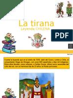 La Tirana (Leyenda)