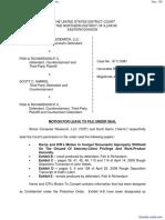 Illinois Computer Research, LLC v. Google Inc. - Document No. 150