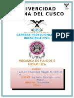 El Gasoducto Sur Peruano