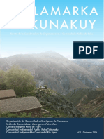 Revista Qullamarka